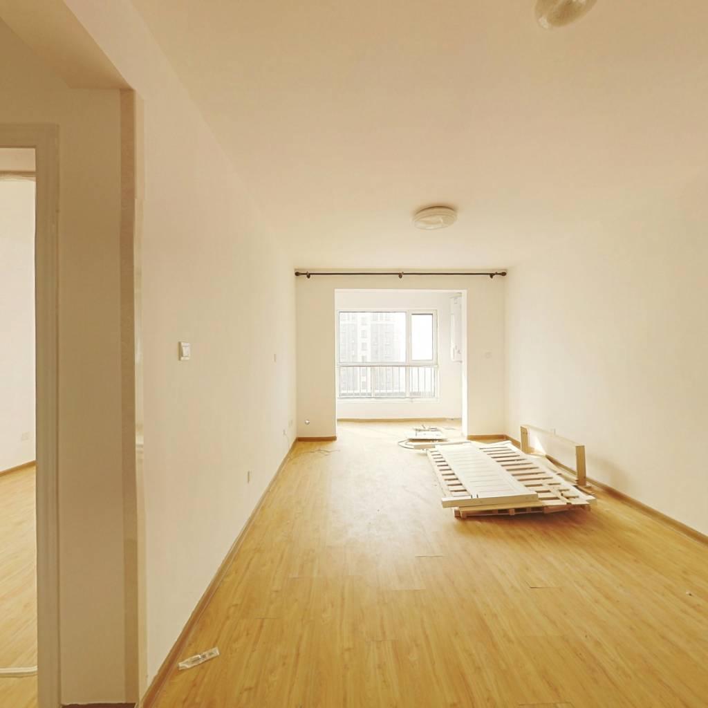 精品两居 电梯中户好房 太阳能环保小区 带地下室