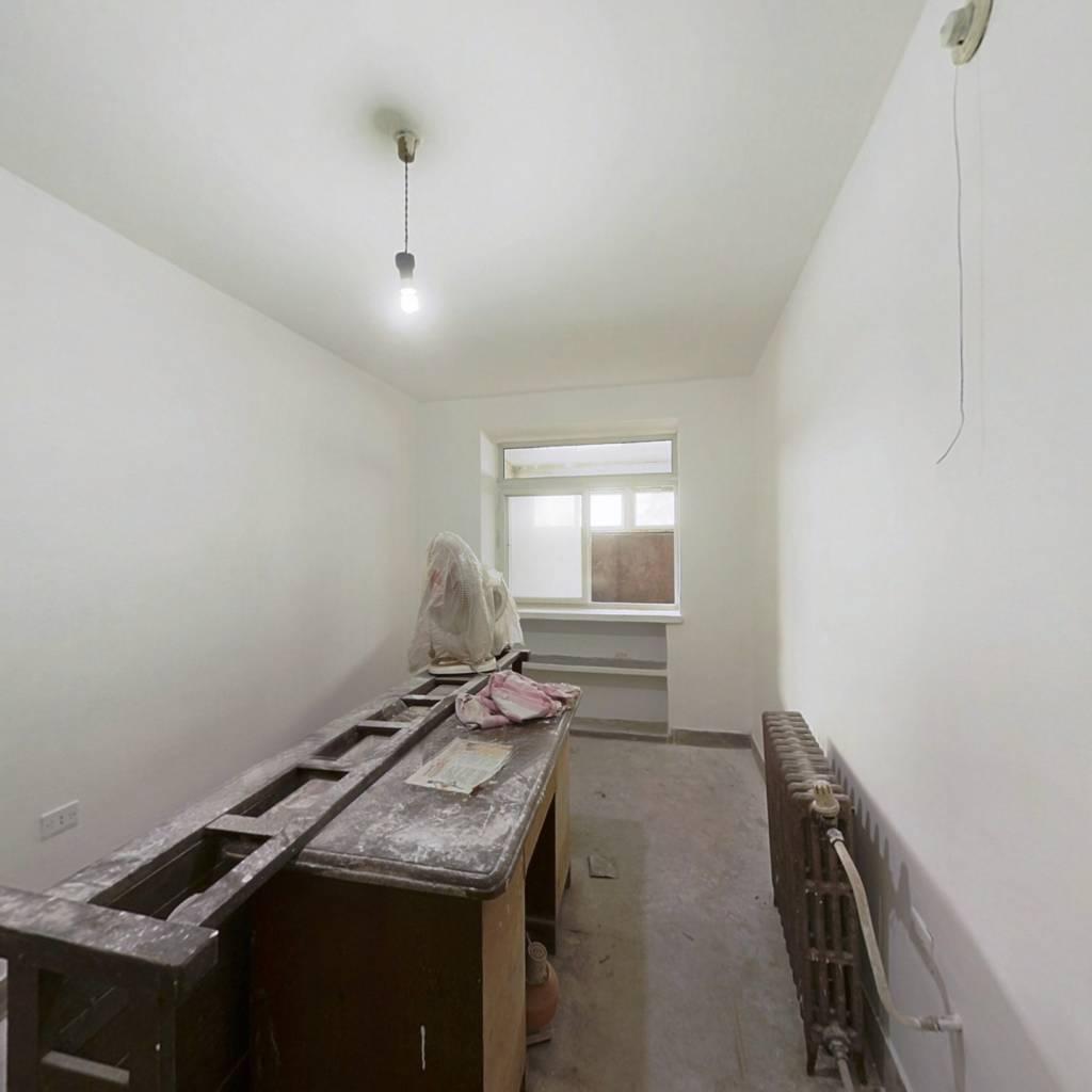 彰武楼 过五唯一 低楼层 一楼带院 没有装修