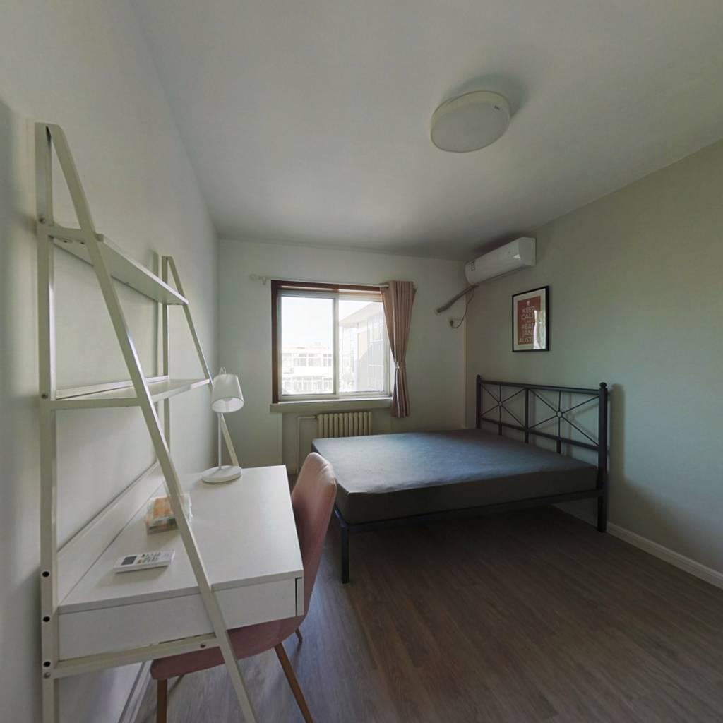 合租·保康里 2室1厅 东卧室图