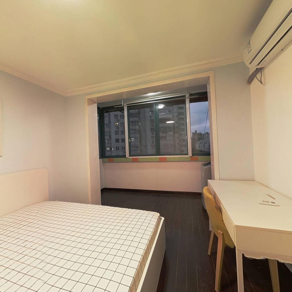 整租·杨柳青路101号 2室1厅 东卧室图