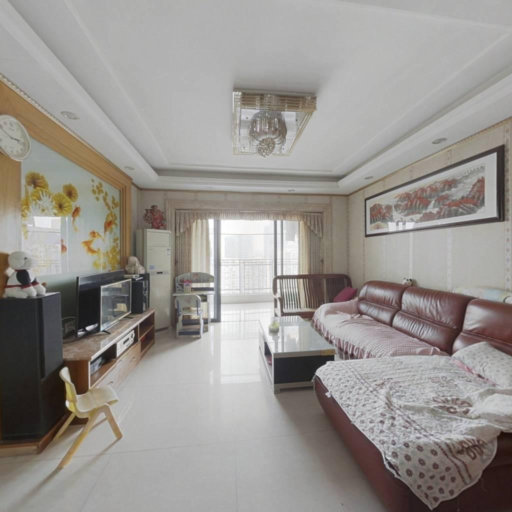 整租·恒福新城 3室2厅 南