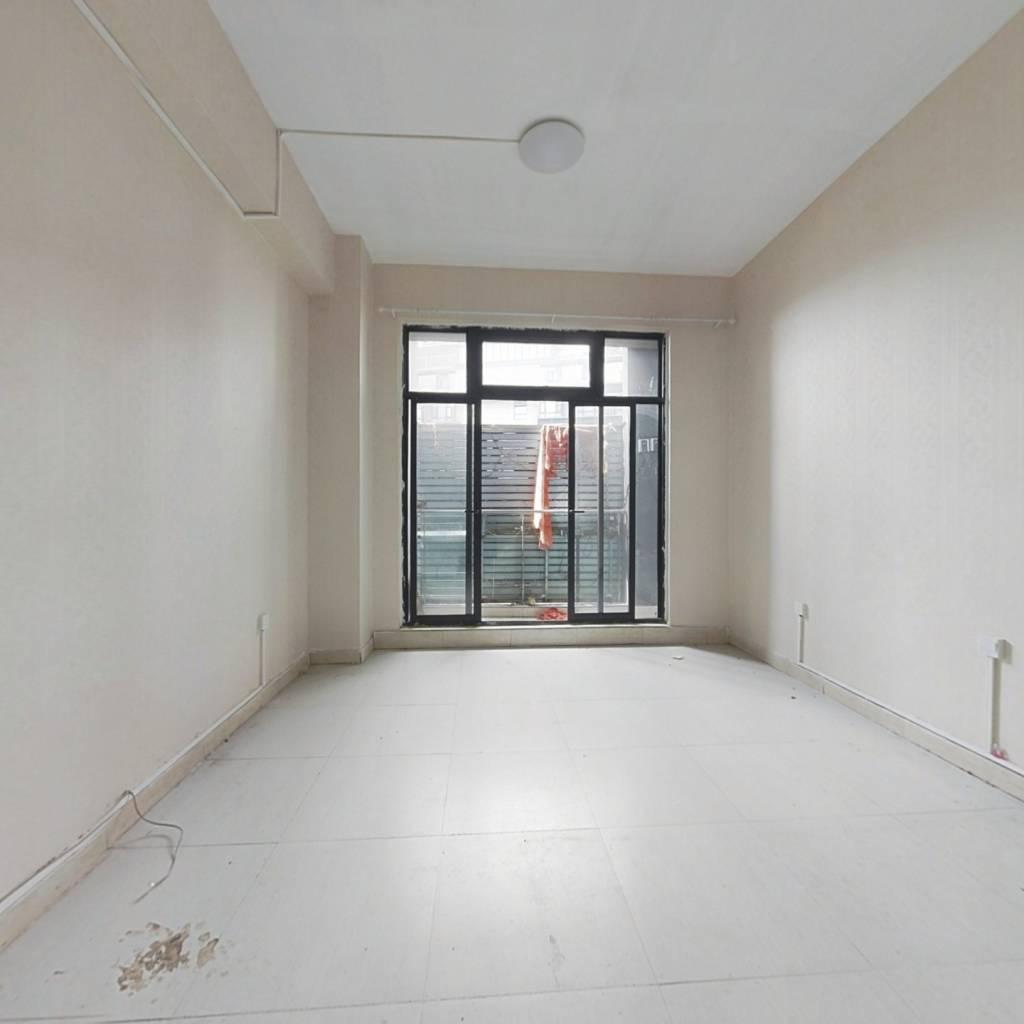 北站旁 北大资源梦想城公寓 总价低  有钥匙 随时看