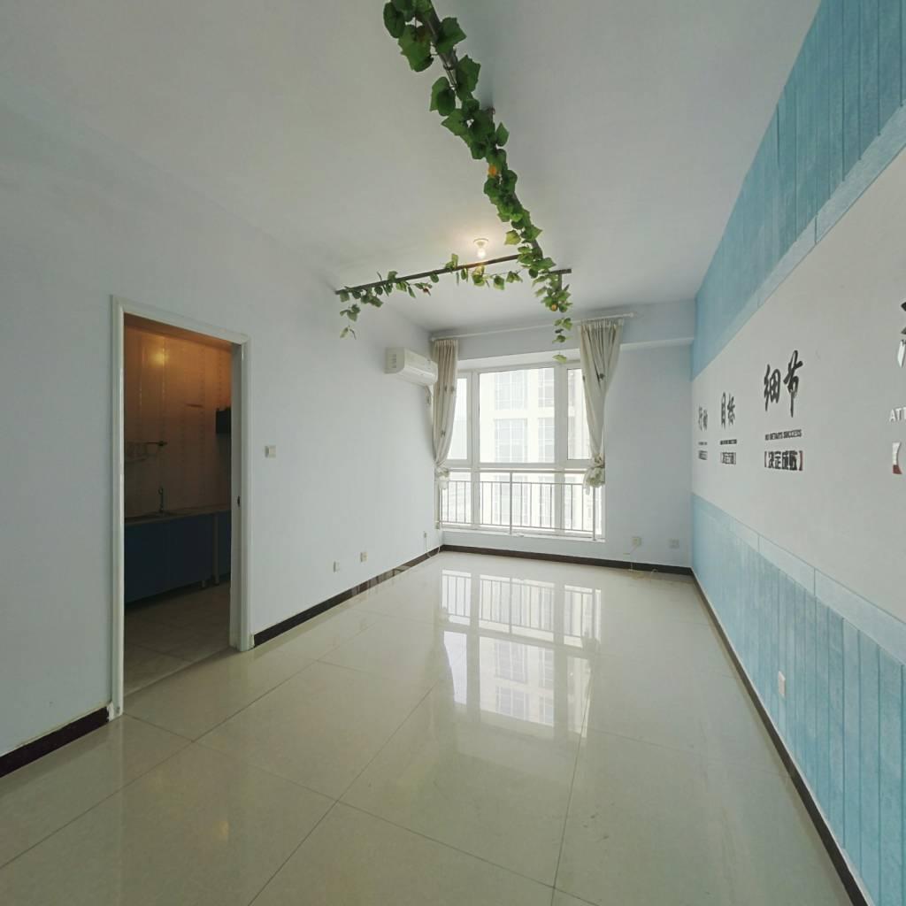 东城国际商务广场  精装修两居室
