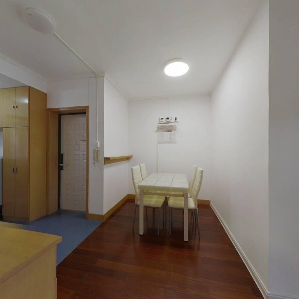 合租·稻香园南区 3室1厅 南卧室图
