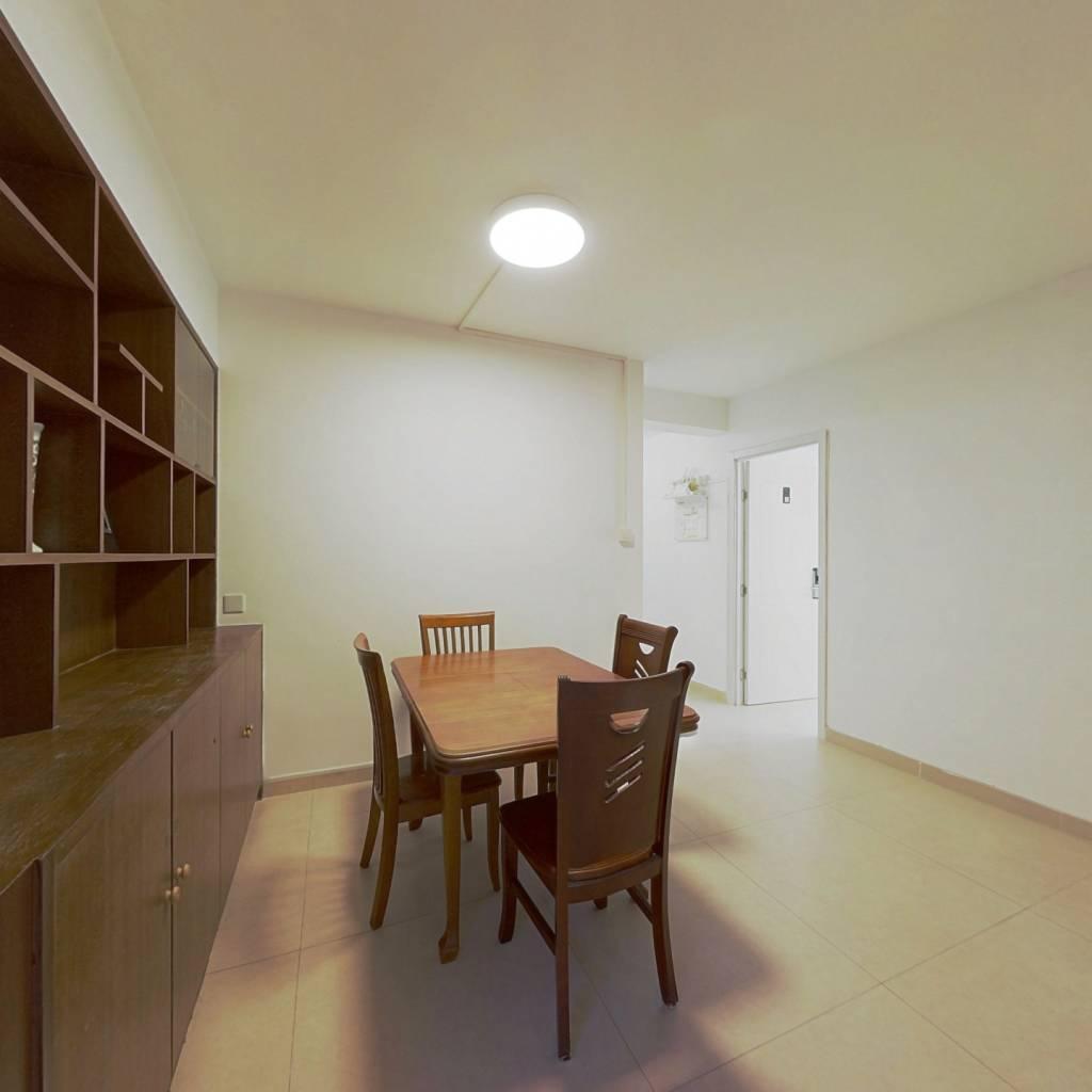 合租·广博星海华庭 4室1厅 东南卧室图