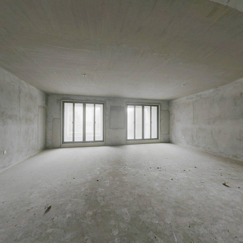 中企铂镜,楼层好,户型方正,看房方便