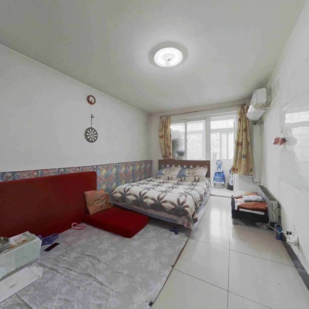 花家地小区3层3居室 通透户型 客厅带窗 满五唯一