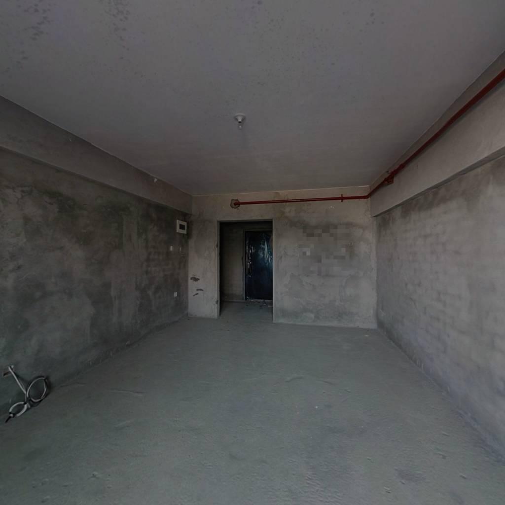 聚星国际单身公寓毛坯产权满低价处理