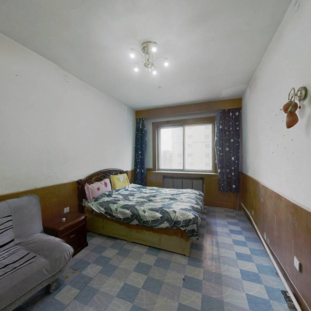 两居室,南北户型...........