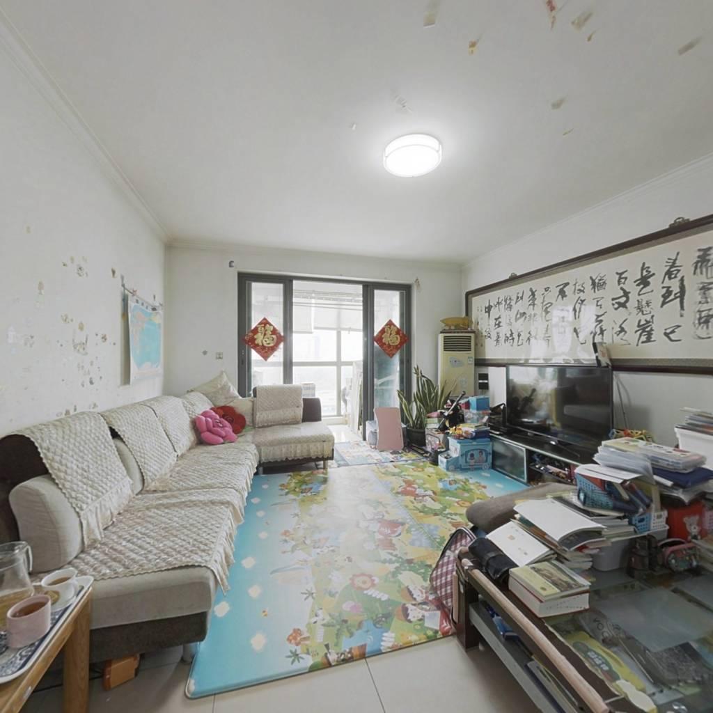 正规大两居室,满五年唯一,户型方正,看房方便,可谈
