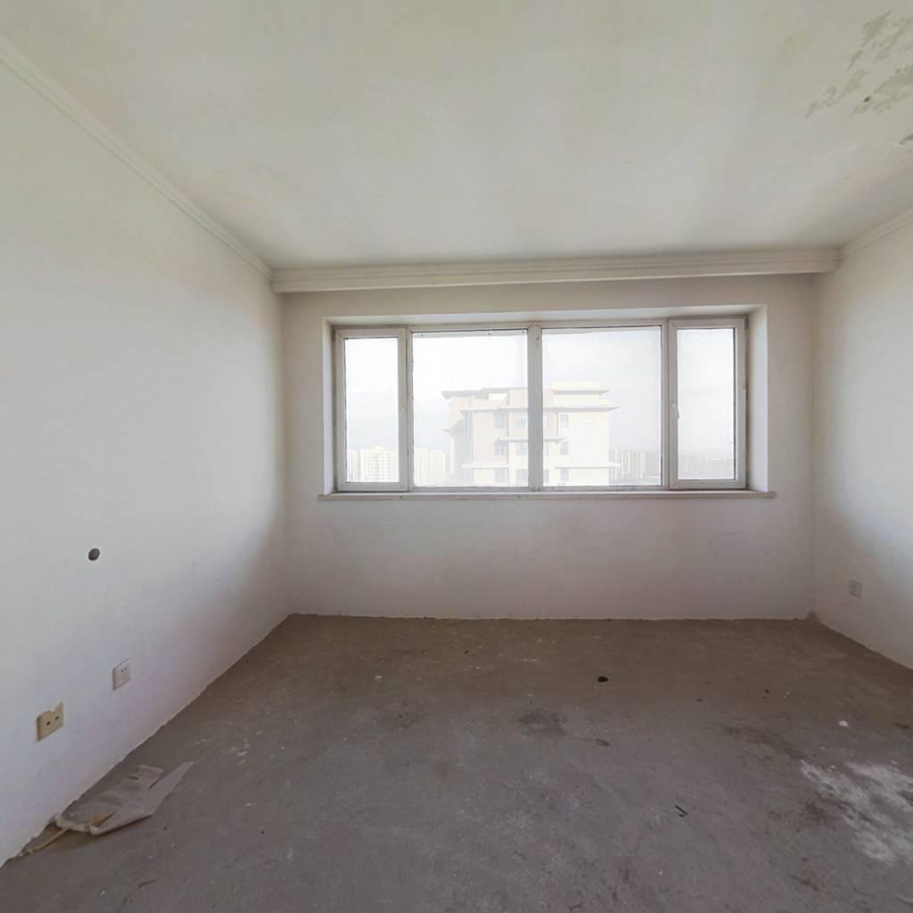 小区管理好 房屋采光好 设施完善 小区环境优雅舒心