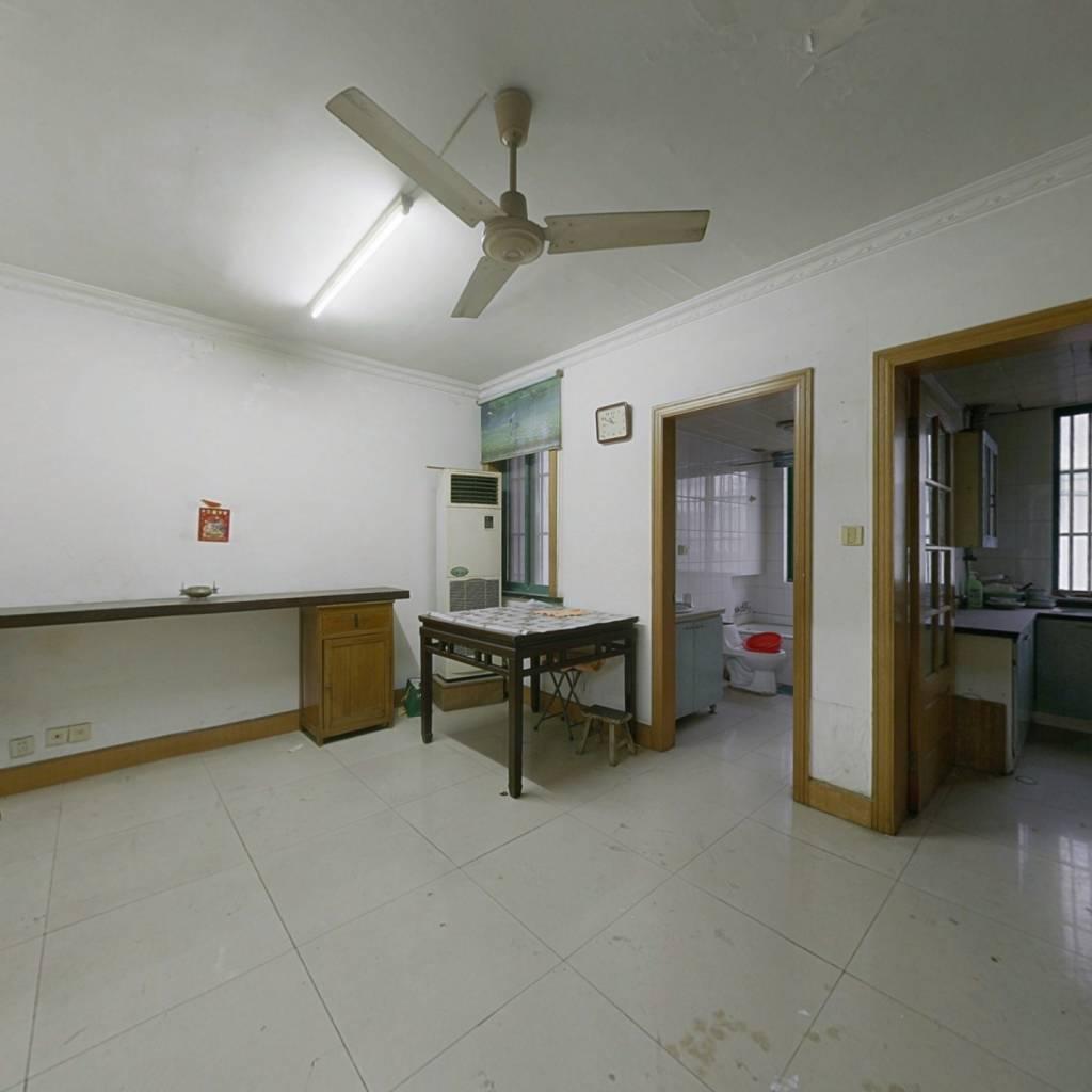 华新苑 2室2厅 南