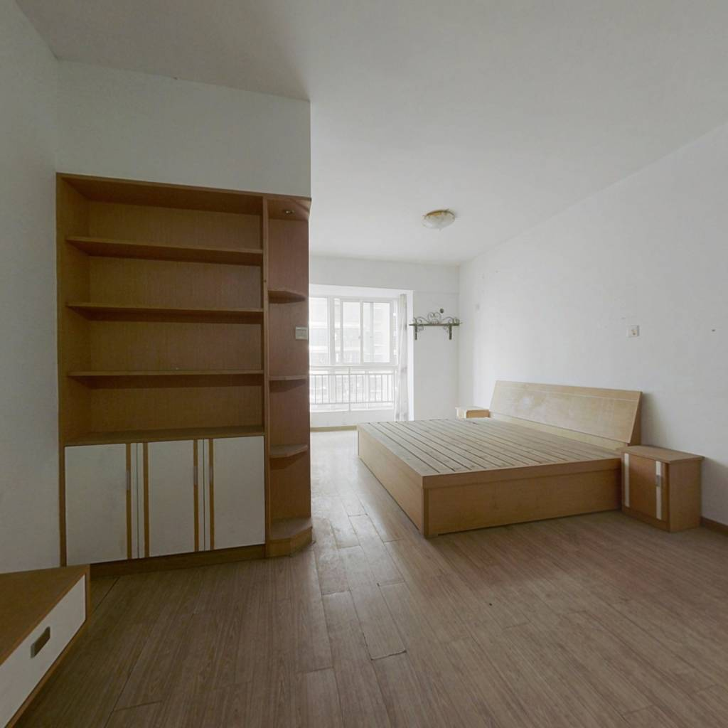时代星城 精装单身公寓 住宅性质 税费低