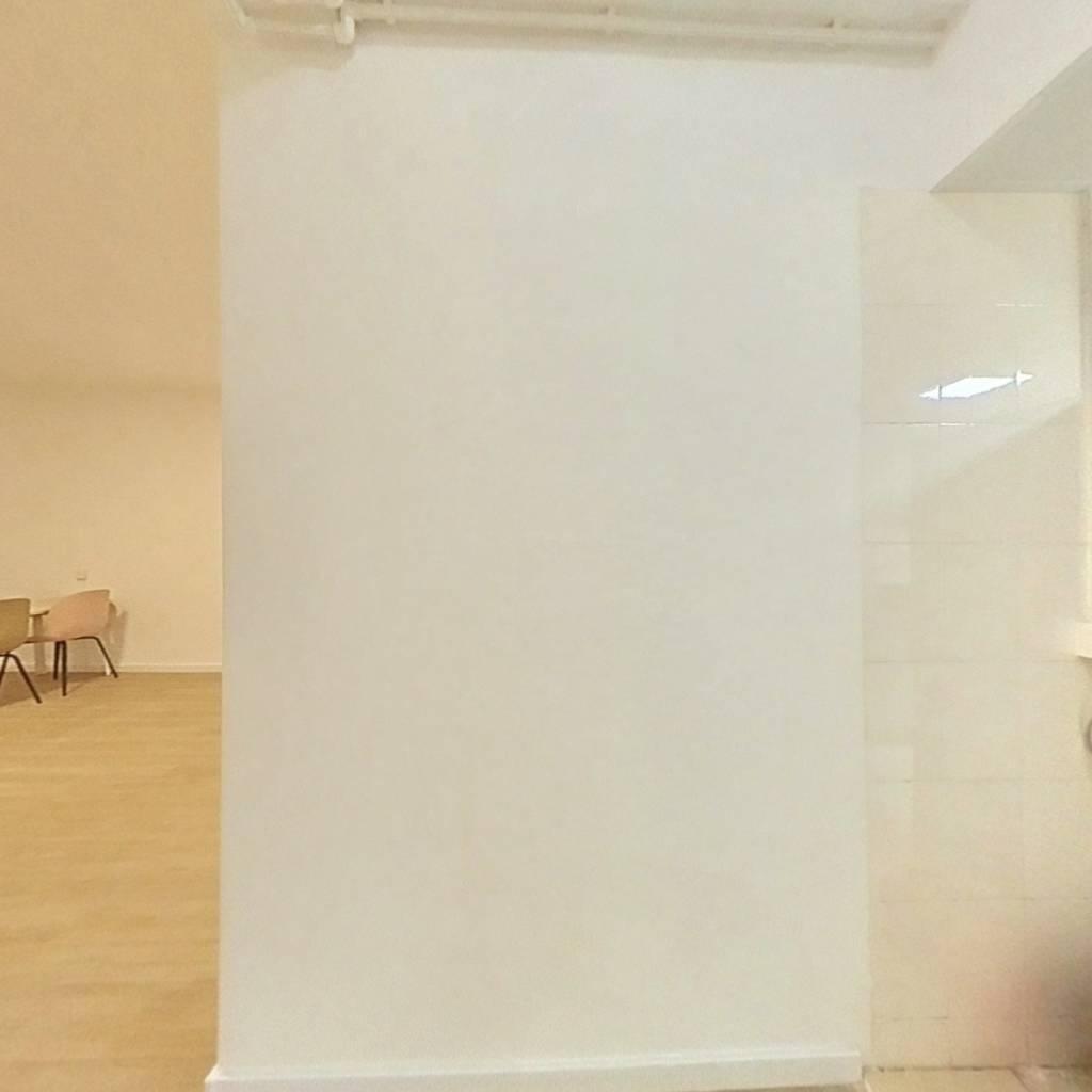 合租·惠东花园 4室1厅 南卧室图