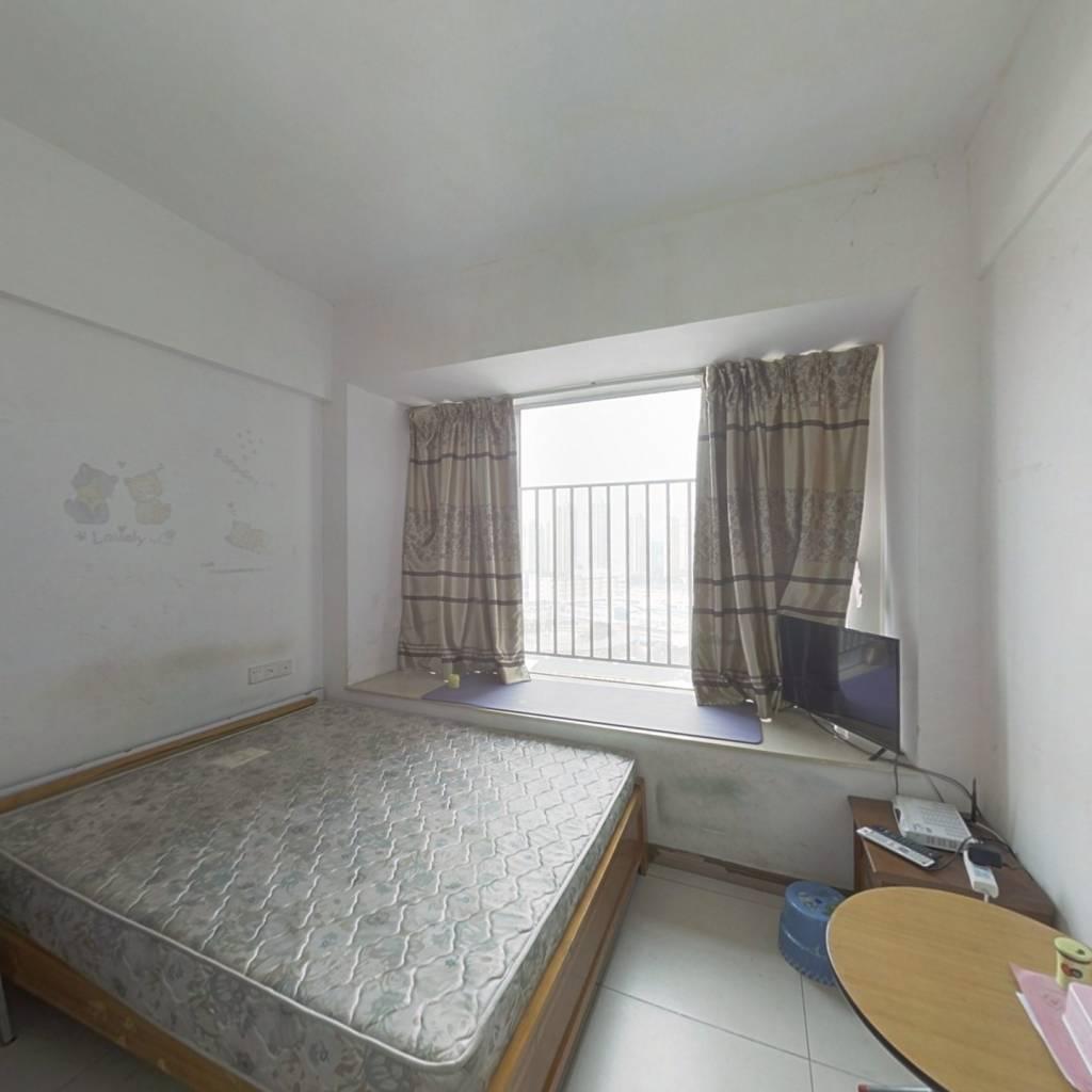 利嘉苑 1室0厅 东