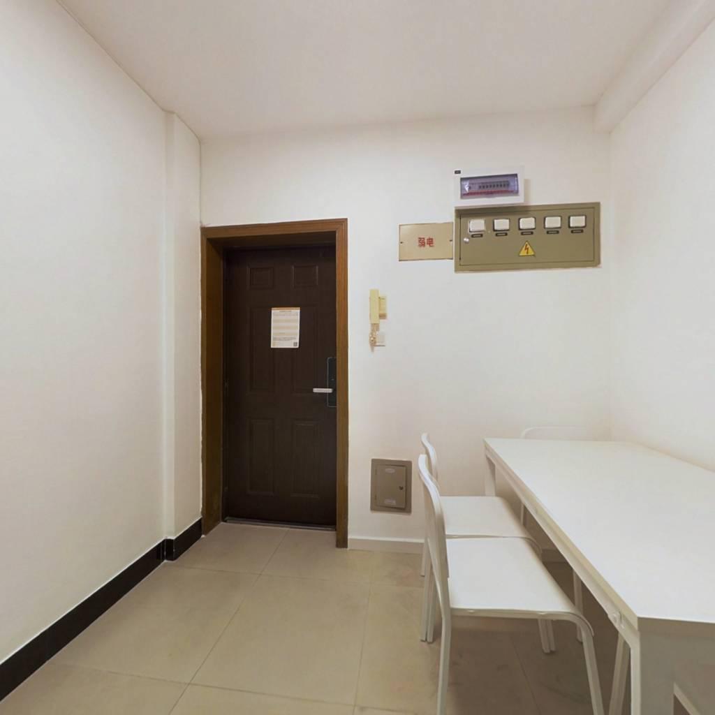 合租·拱苑小区 4室1厅 北卧室图