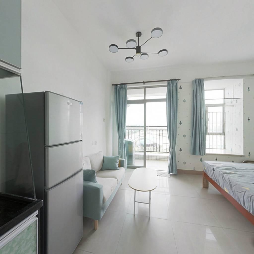 沙溪政府旁 精装住宅公寓 可入户 住宅性质 出租率高
