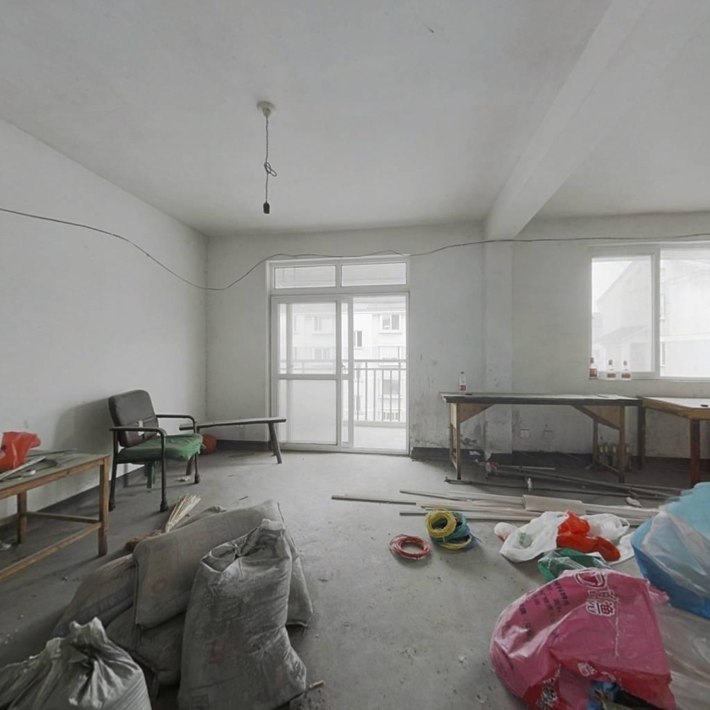 江南新家园 5室2厅 南