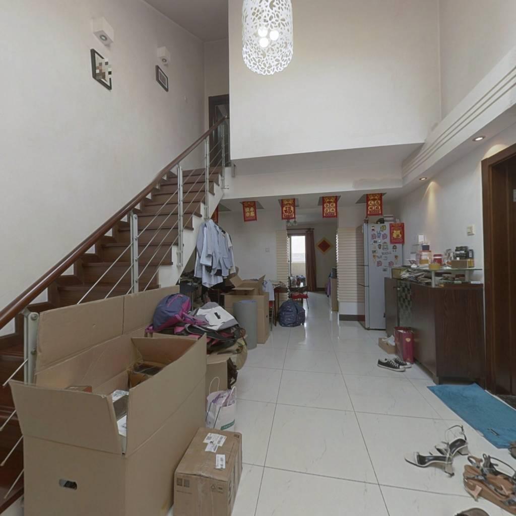 新安中里 复式两居室 南北通透