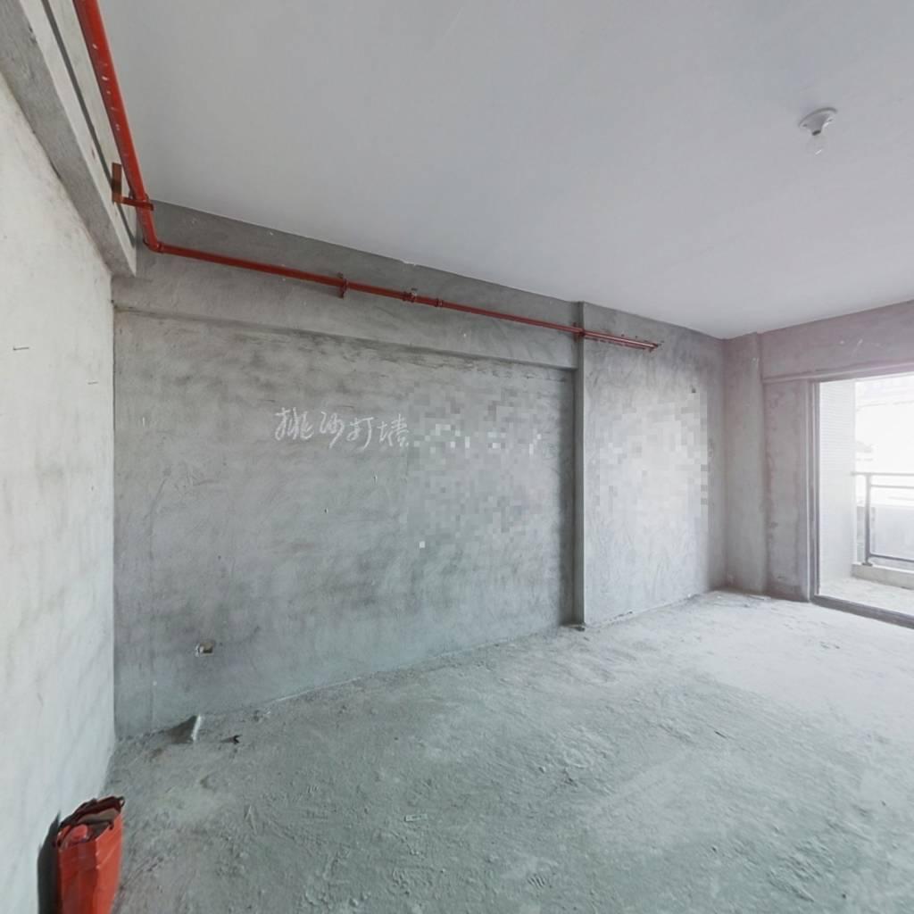 聚星国际单身公寓毛坯产权证满底价出售