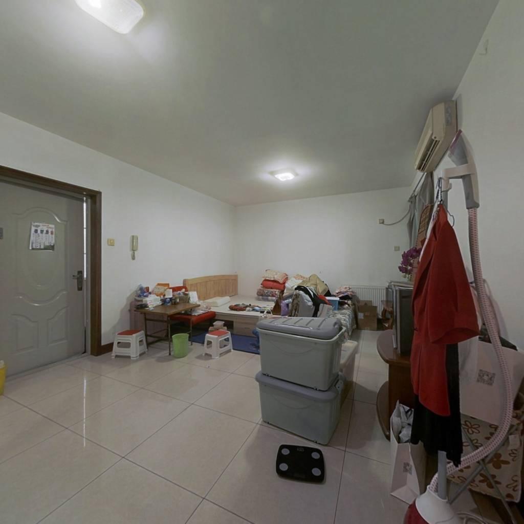 金夕园 大一居  户型方正  观西山  诚意出售