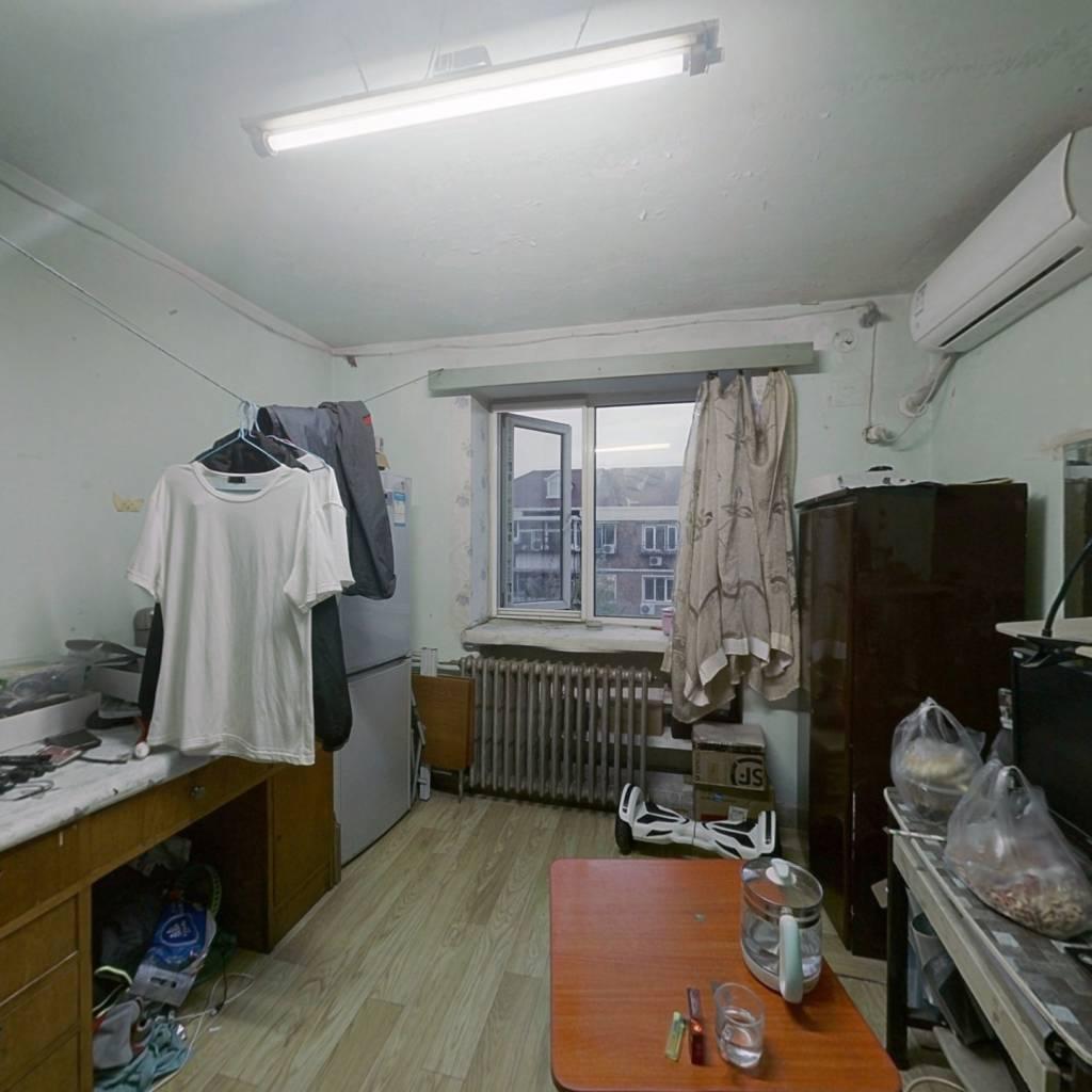 林苑西里 1室1厅 北