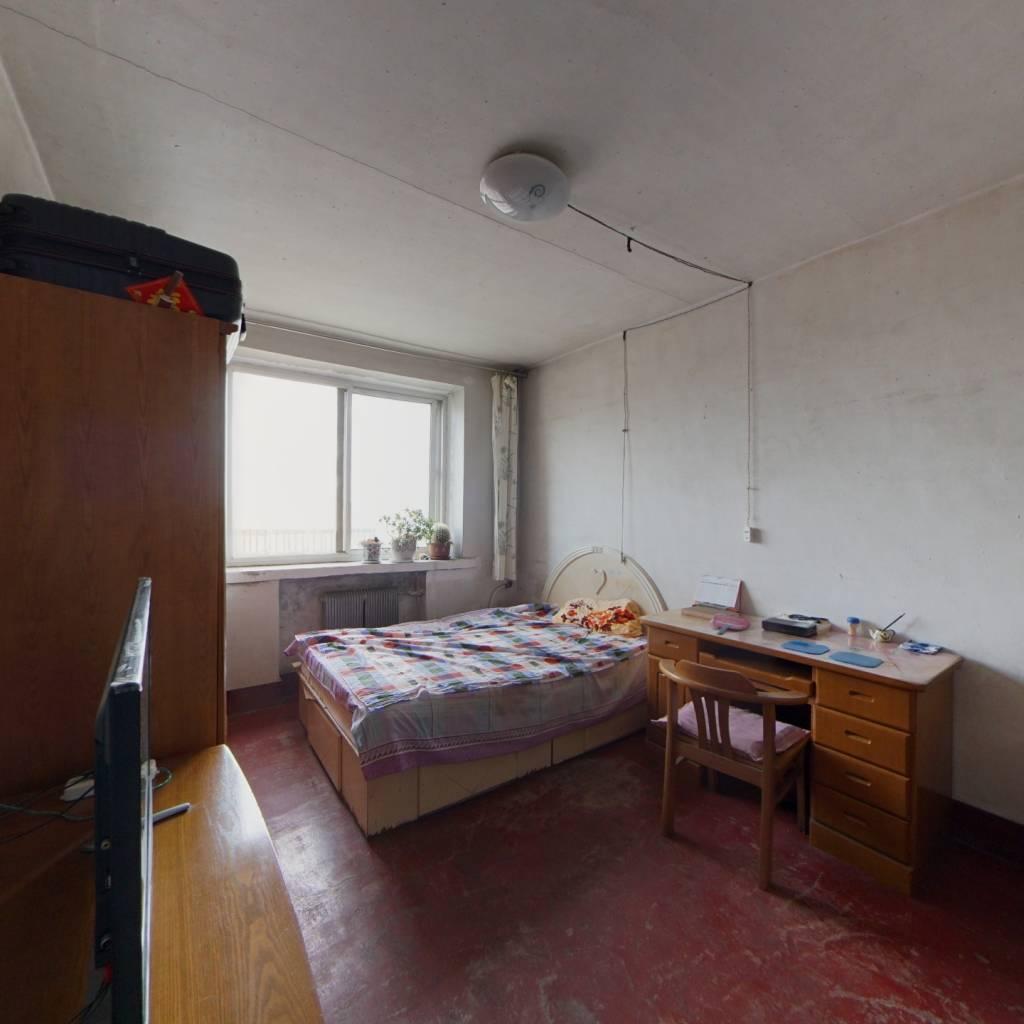 整租·椒房 2室1厅 南