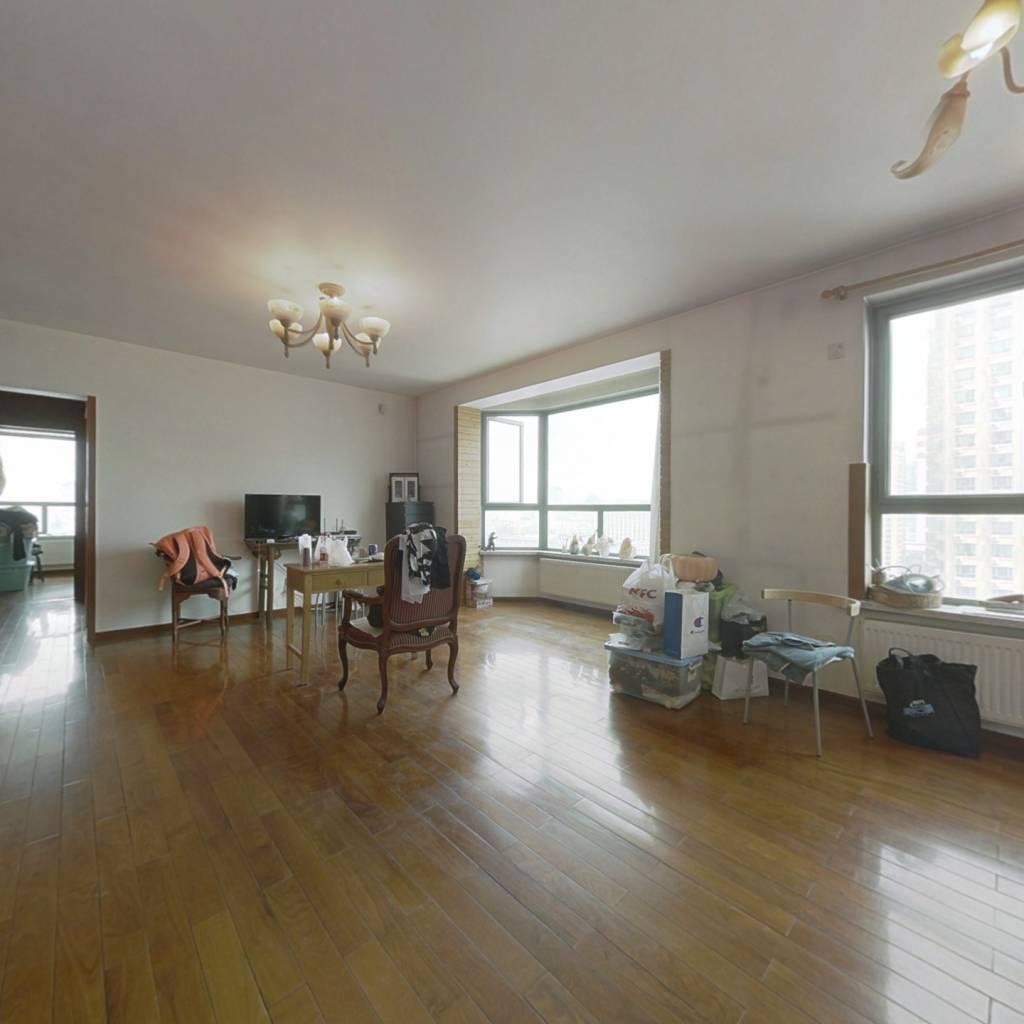 此房满五唯一,中间层,楼间距大,视野开阔,采光好