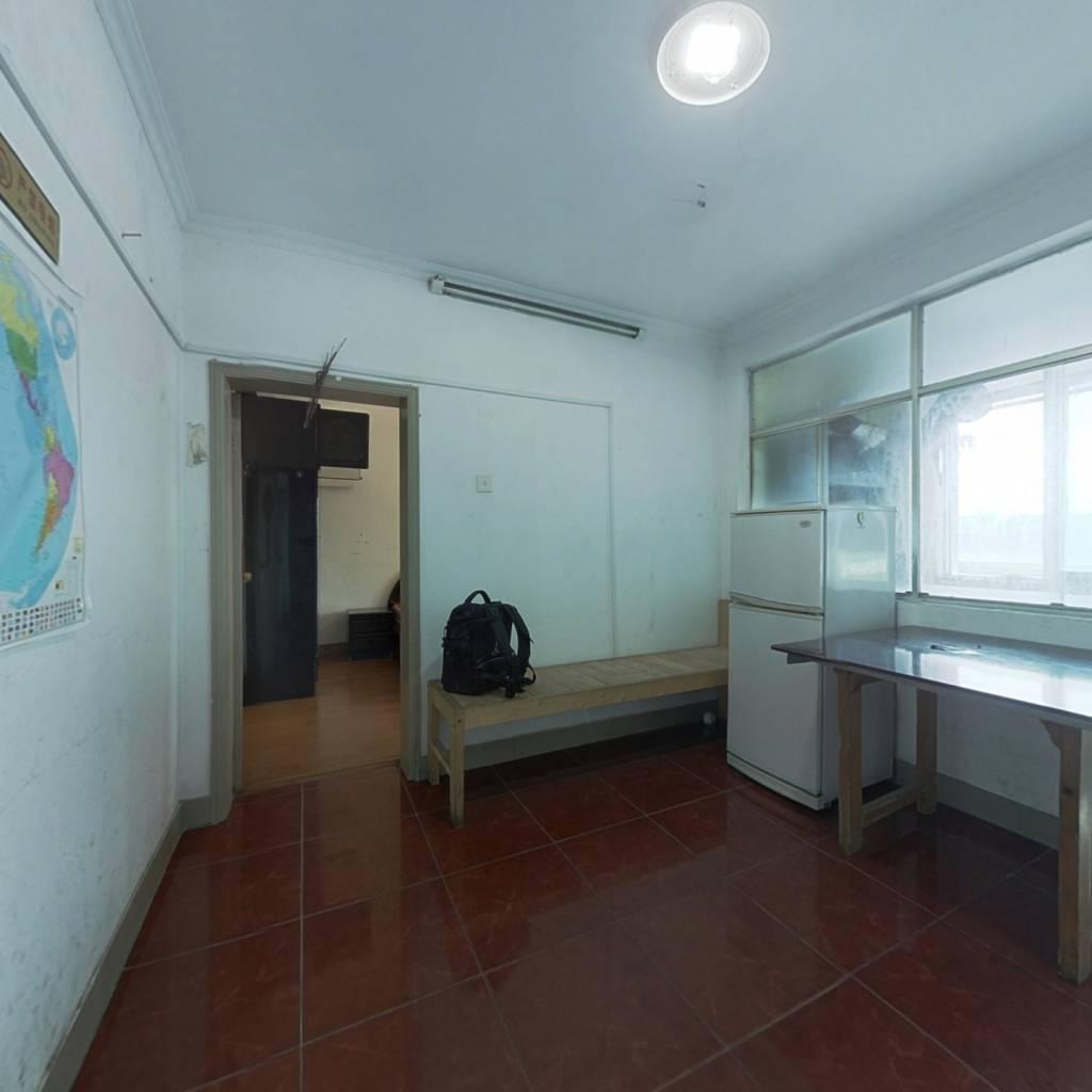 苏大旁相门 东环双地铁站 刚需两室 业主诚意出售