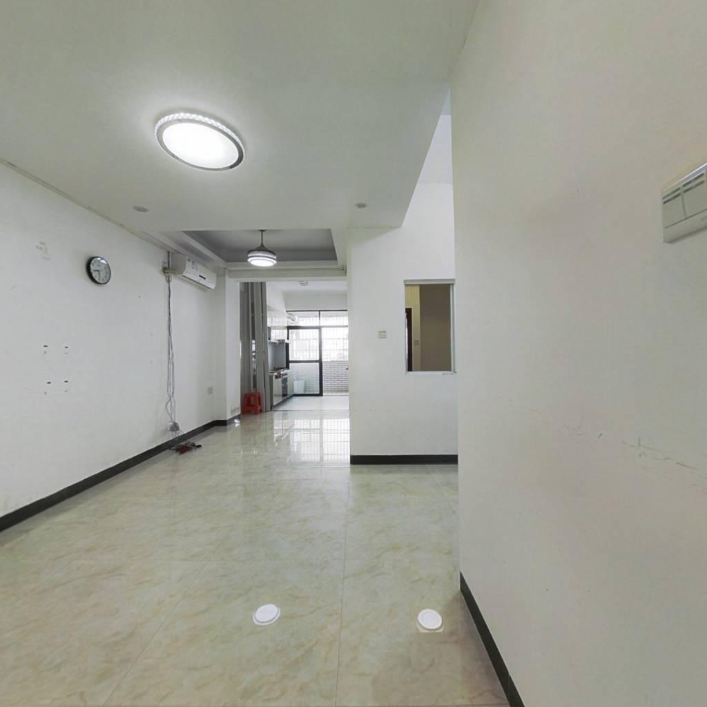 远景路 电梯精装2房 交通方便生活便利