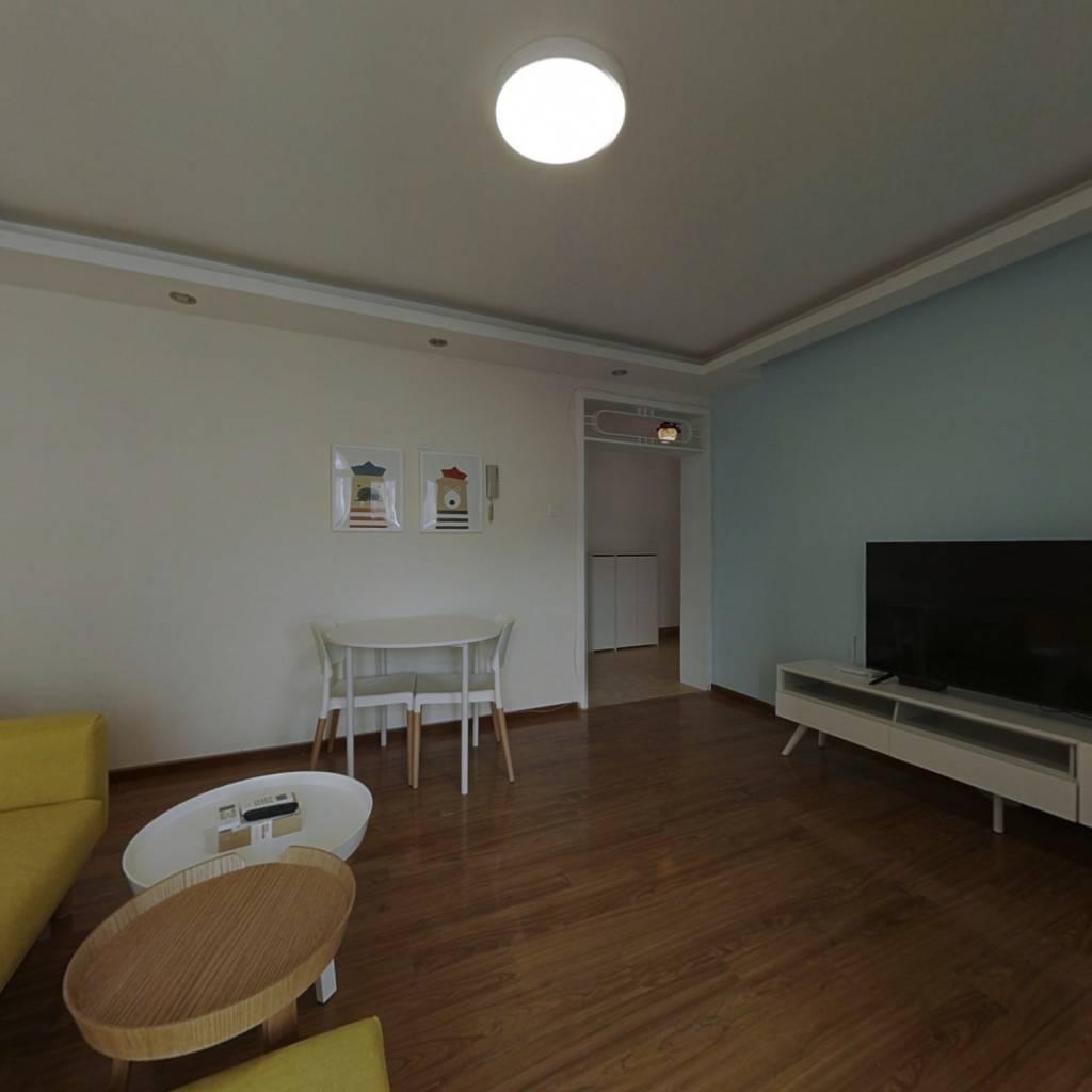 整租·天通苑本六区 2室1厅 南北卧室图