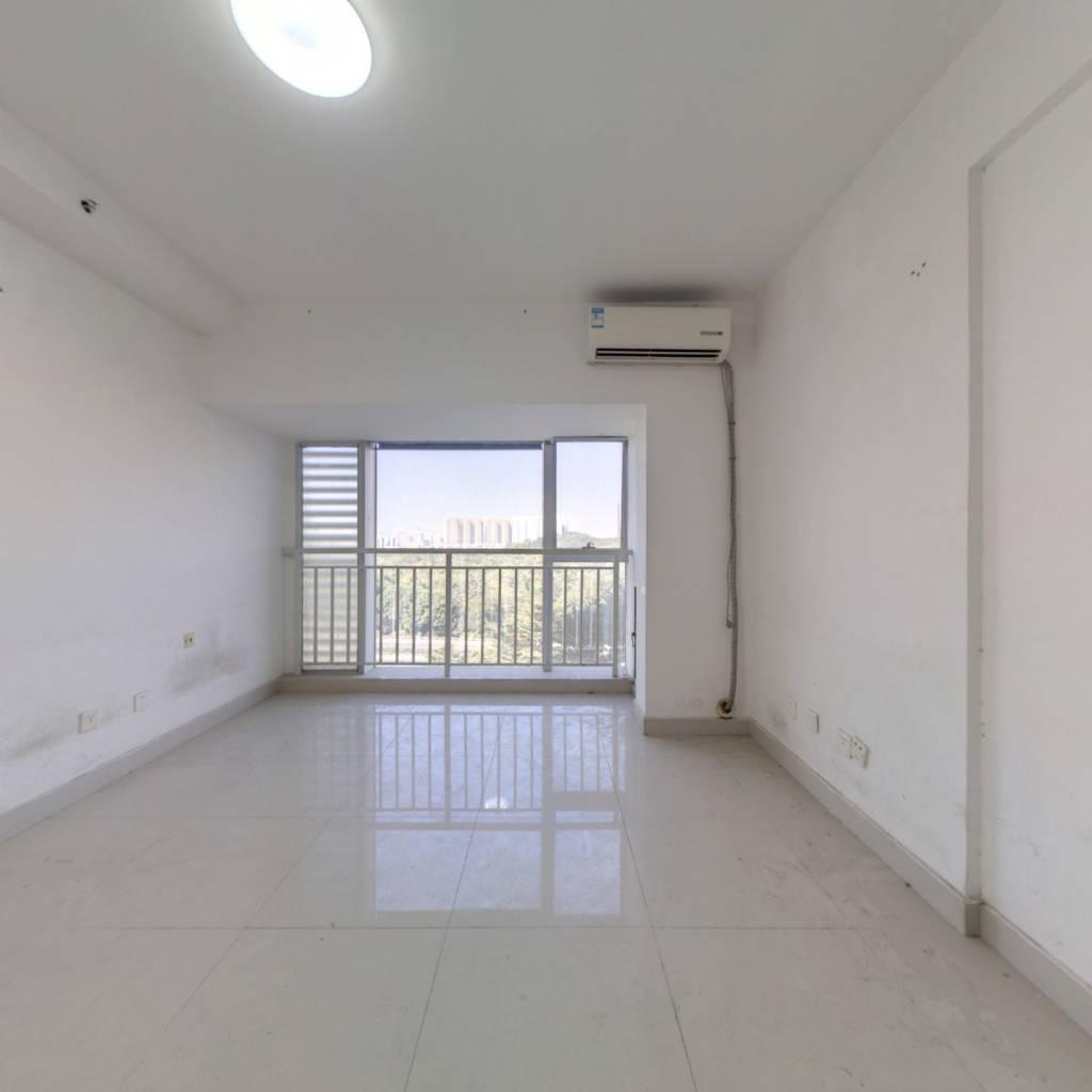 海岸时代公寓 1室0厅 东