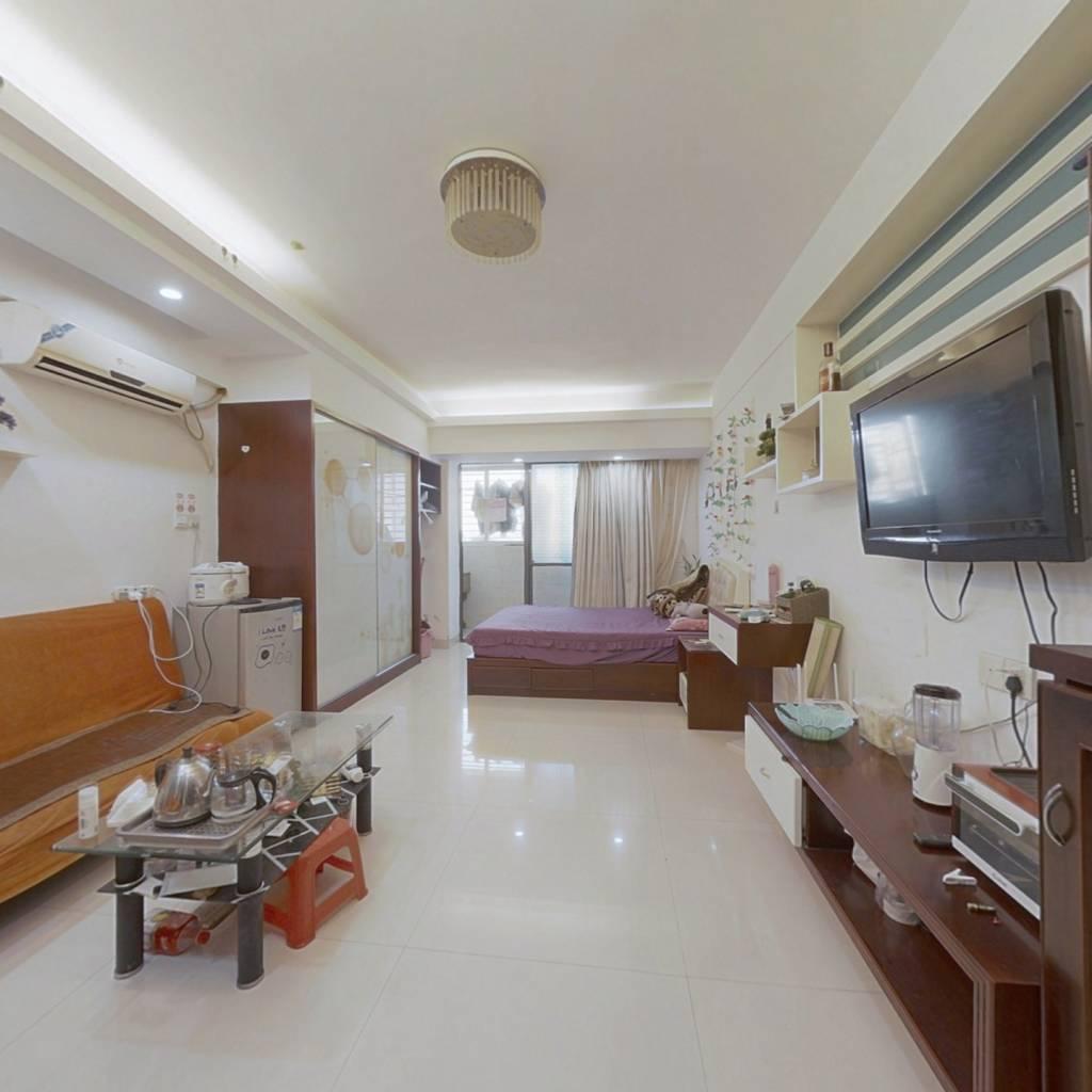 万豪国际公寓 40平 出售 22万