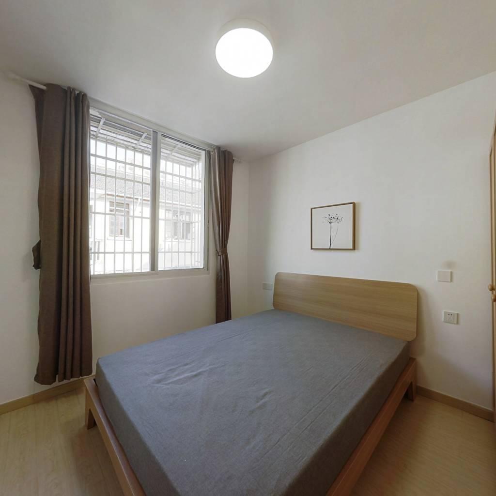 整租·江浦路1315弄 1室1厅 南卧室图