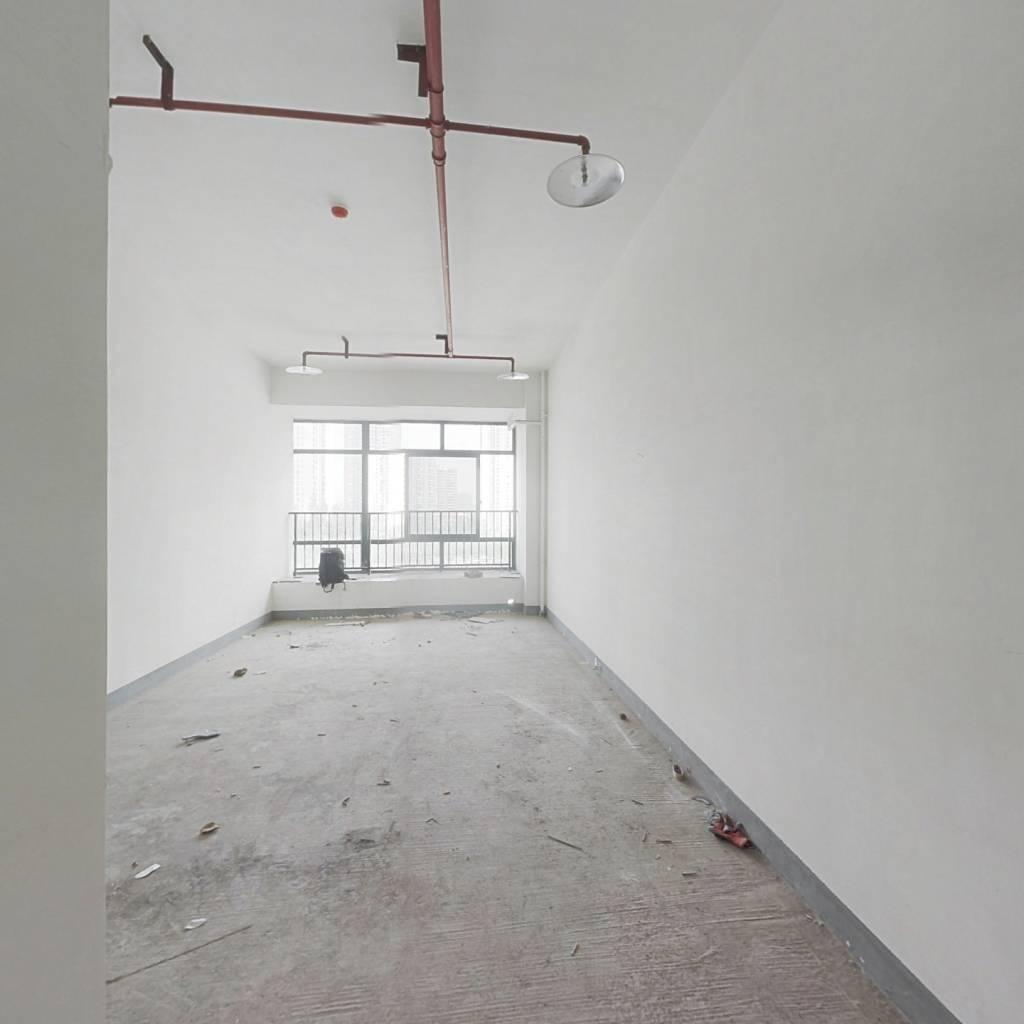 整租·隆鑫西城汇 1室1厅 南/北