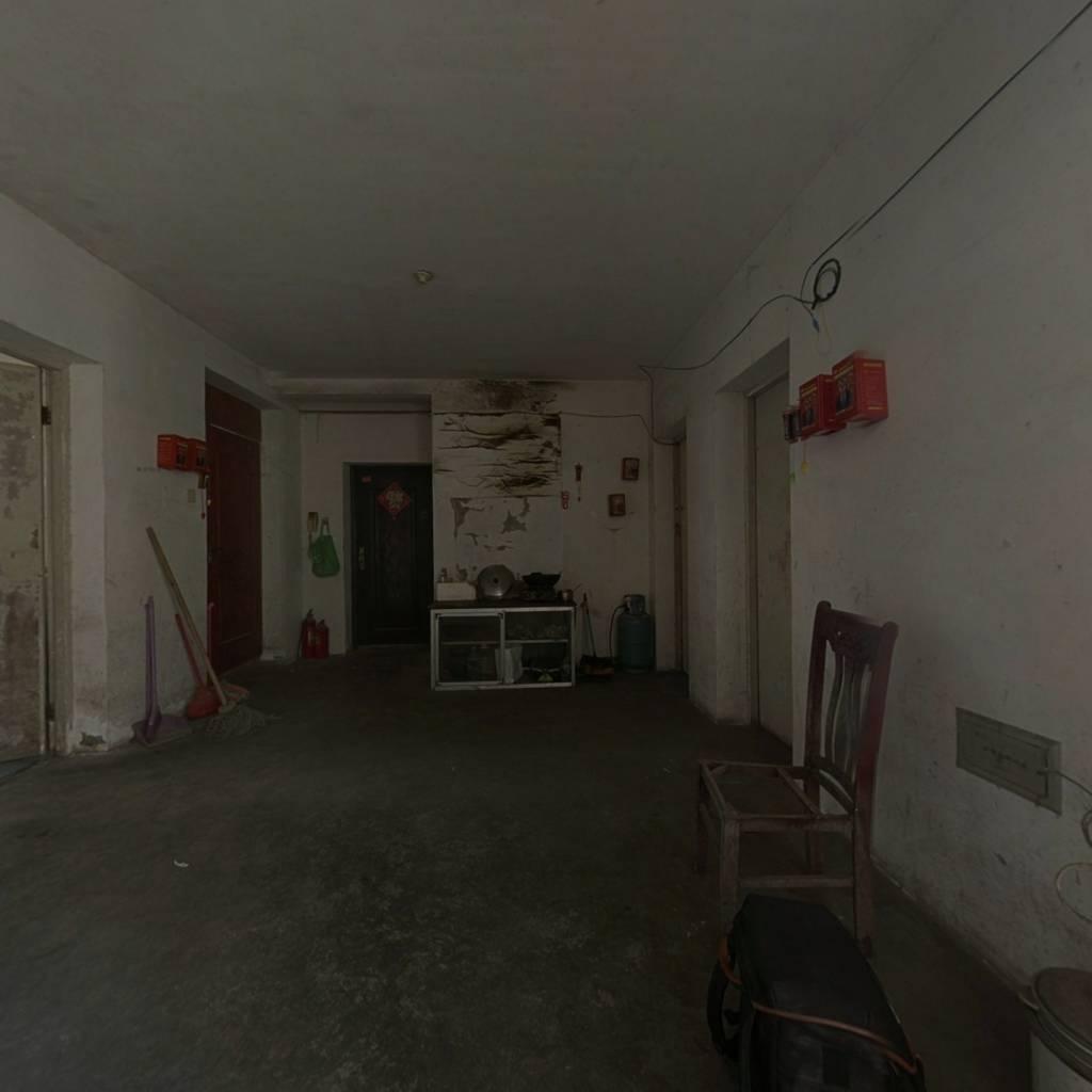 毛坯复式房 四房两卫两厅 空间大 满足大家庭成员居住