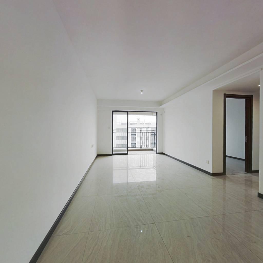 整租·万科城市之光 3室2厅 南