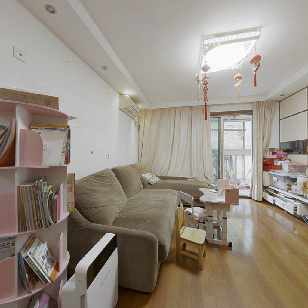 上海康城 2室2厅 354万