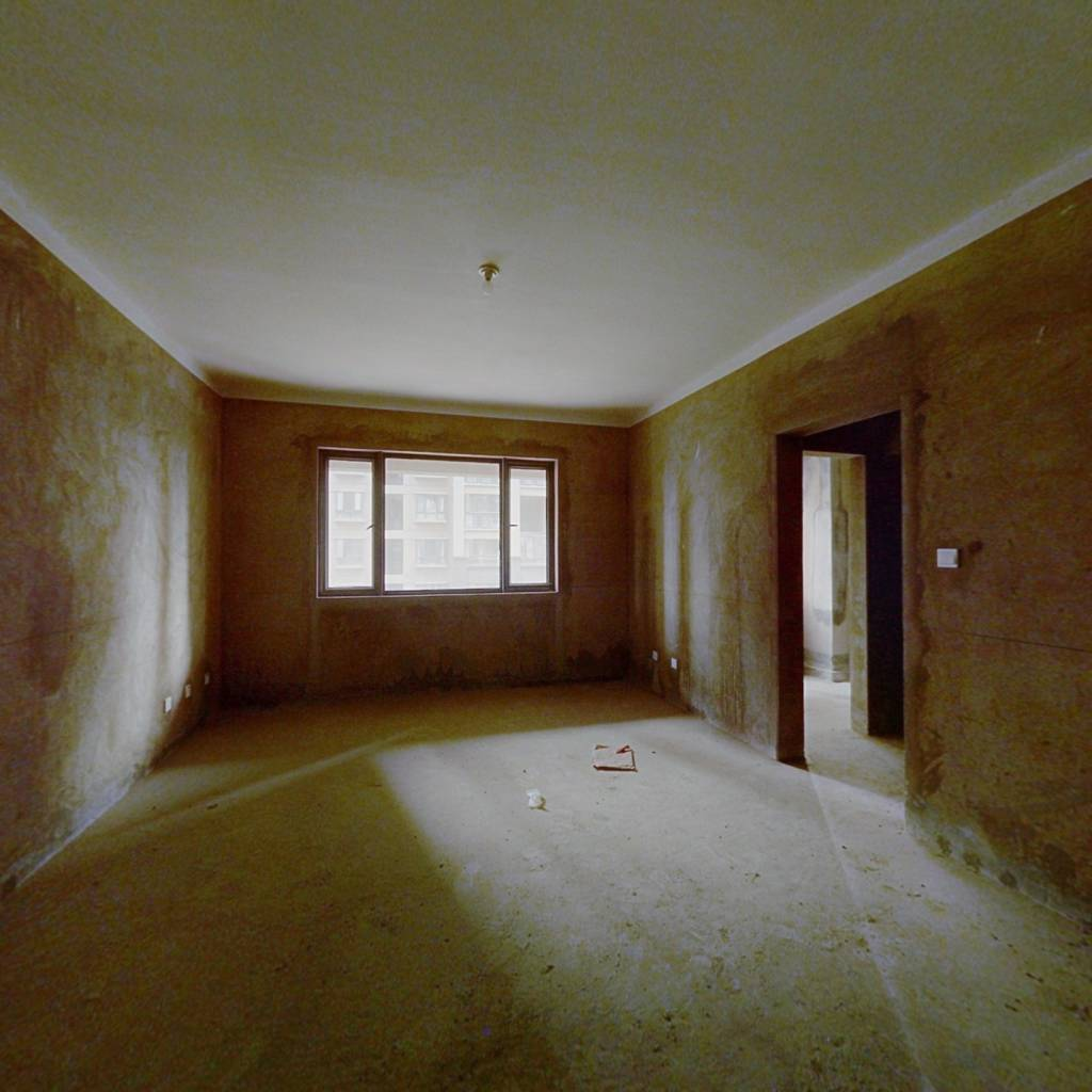 金山二期总高17层小高房,清爽装修,看房预约环境优美