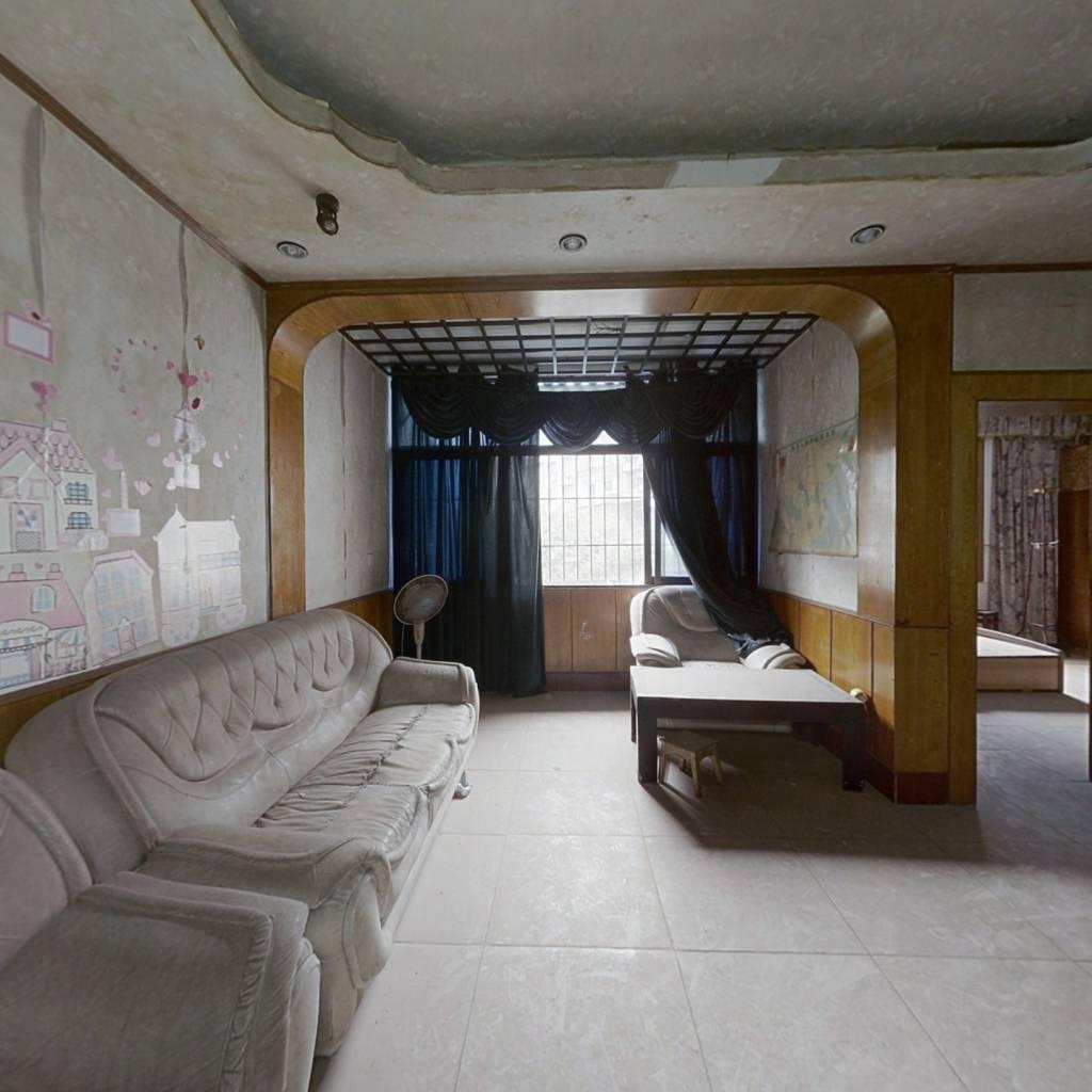 凤中路 2室2厅 东