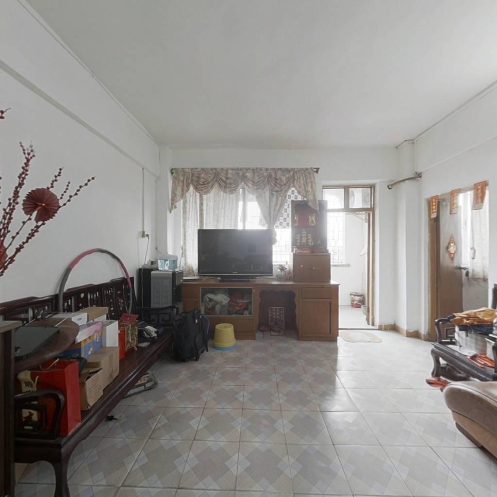 沃尔玛  温馨房子  拎包入住  户型方正  业主诚心出售