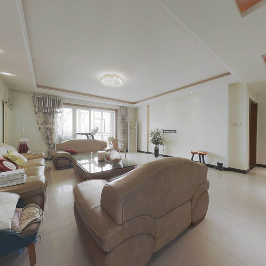 绿杨榭公寓(规划局)河景房 边户精装四室 采光好