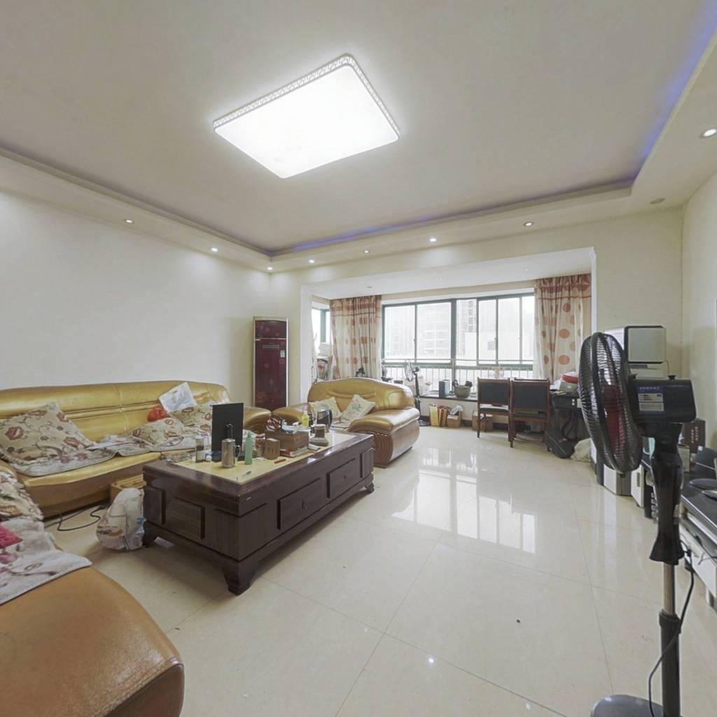171平米大四房户型 主卧客厅双阳台 业主急于出售