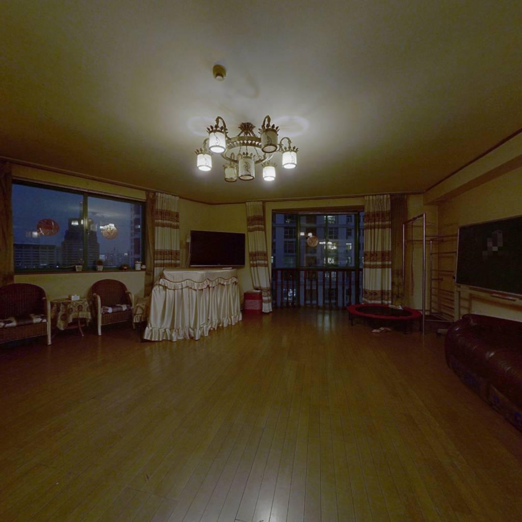 冠城北园 3室1厅 1760万