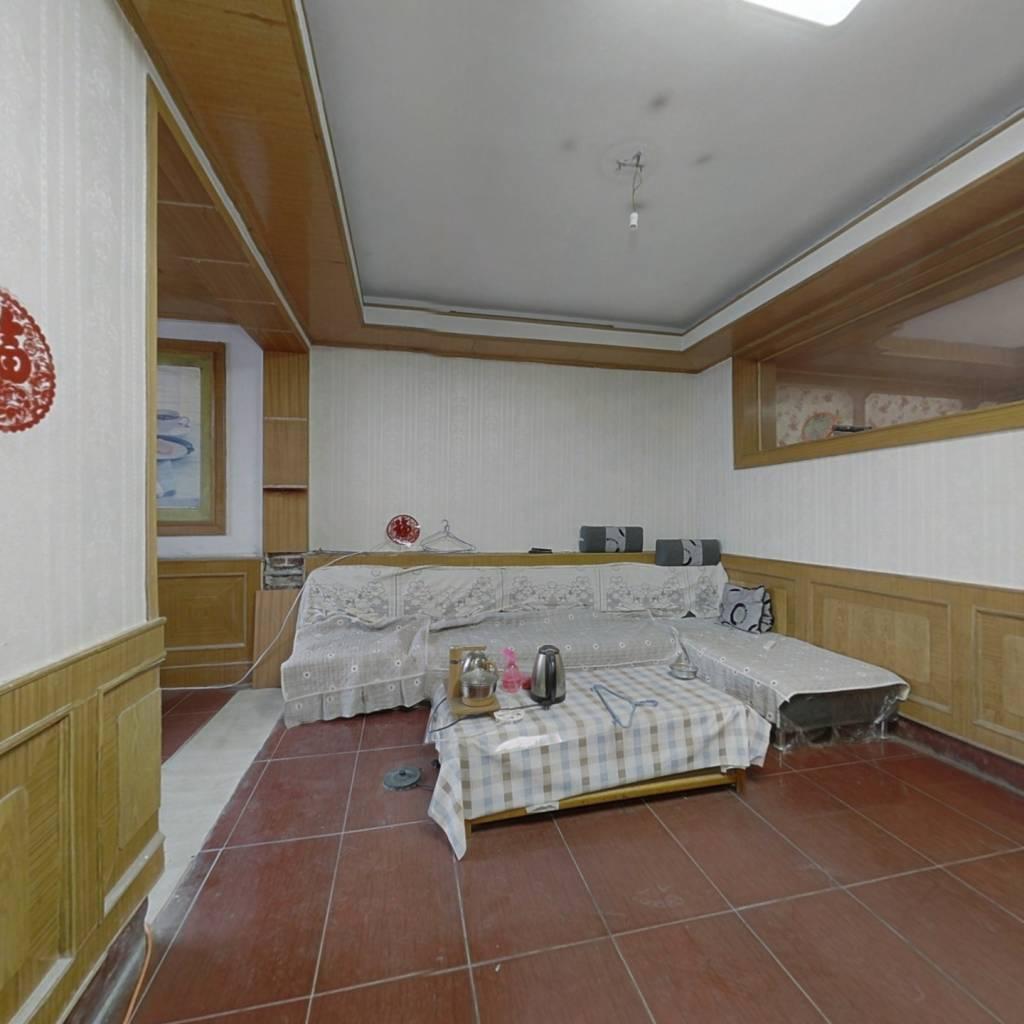 南苑小区房子 有证  温馨两居室