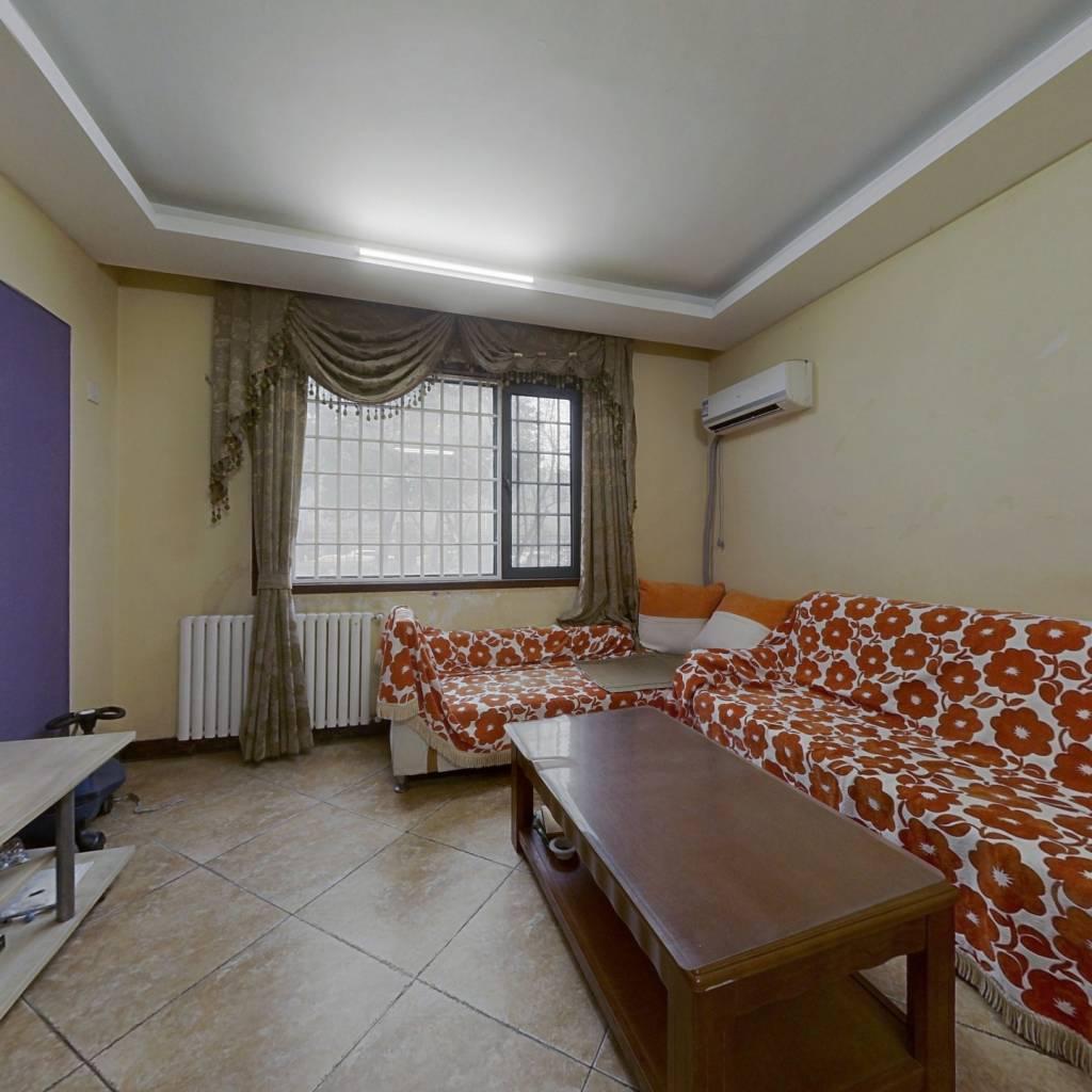 整租·新里卢浮公馆 2室1厅 东