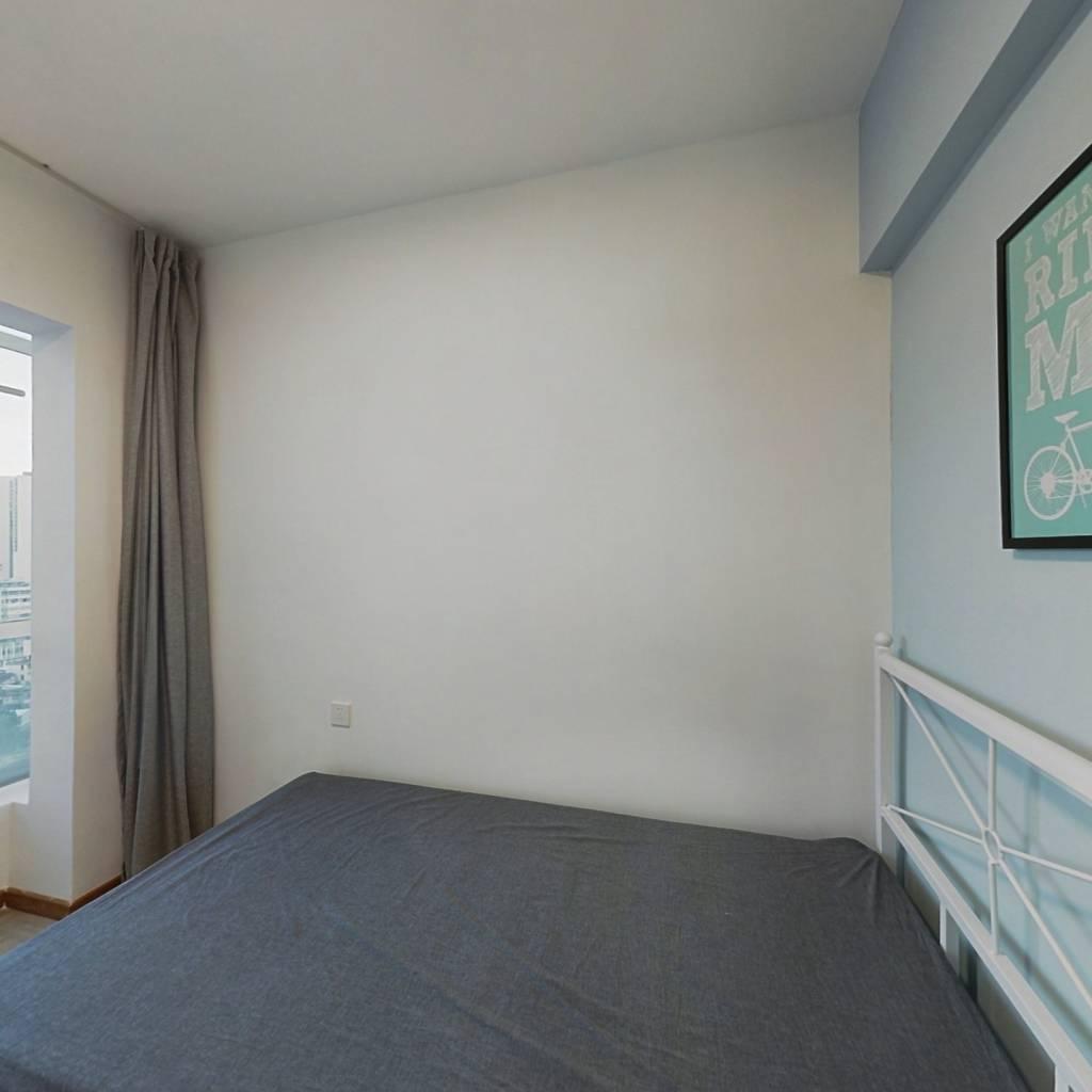 合租·朗晴居一期 3室1厅 南卧室图
