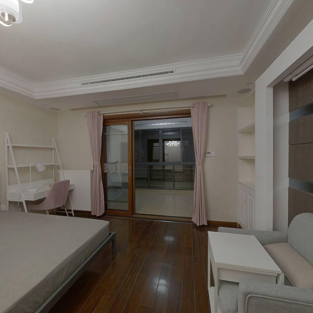 合租·百瑞景中央生活区二期西区 6室1厅 北卧室图