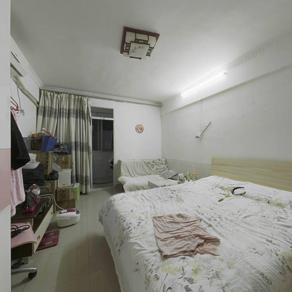 近关口 环境好 石花公寓  房子保养好 诚心出售