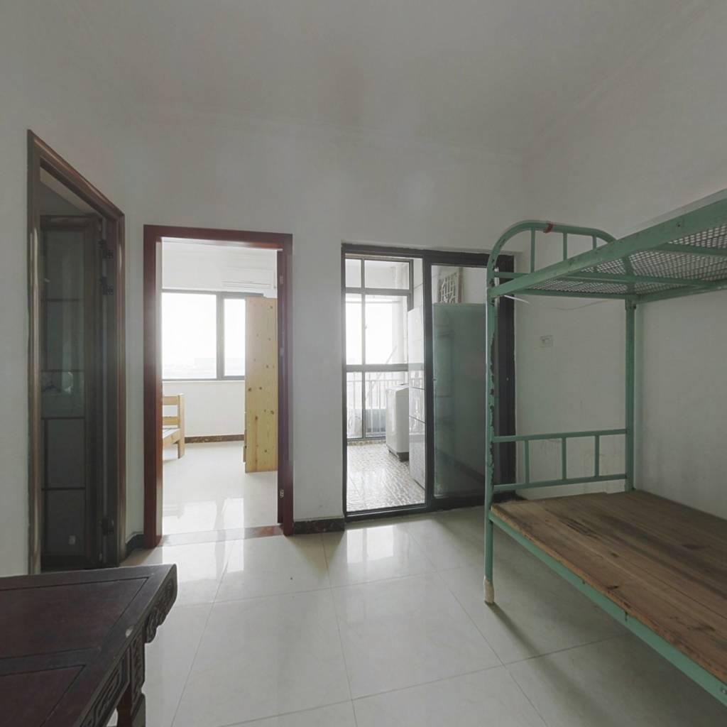 武汉小户型住宅,SOHO型公寓